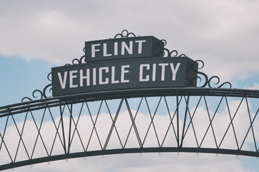Moved to Flint